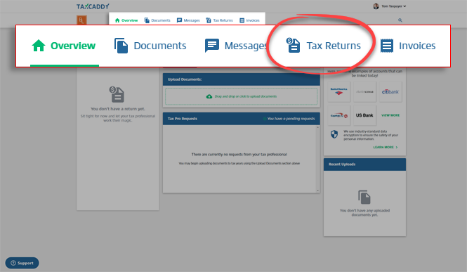 Overview_-_Navigation_menu_-_Tax_Returns.png